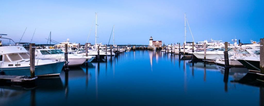 marina payment processing